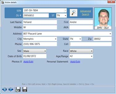 Incident Reporting Software Police Records Management